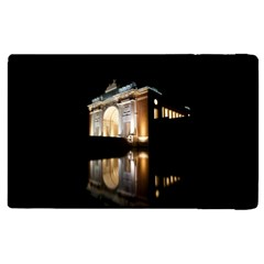 Menin Gate Ieper Monument Apple Ipad 2 Flip Case