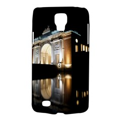 Menin Gate Ieper Monument Samsung Galaxy S4 Active (i9295) Hardshell Case