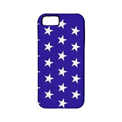 Day Independence July Background Apple Iphone 5 Classic Hardshell Case (pc+silicone) by Simbadda