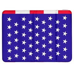 Day Independence July Background Samsung Galaxy Tab 7  P1000 Flip Case