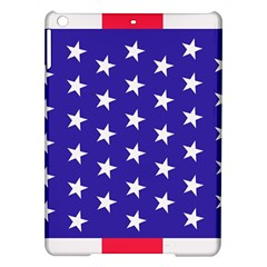 Day Independence July Background Ipad Air Hardshell Cases by Simbadda