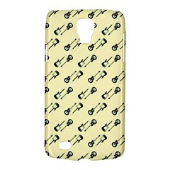 Guitar Guitars Music Instrument Samsung Galaxy S4 Active (i9295) Hardshell Case