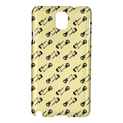 Guitar Guitars Music Instrument Samsung Galaxy Note 3 N9005 Hardshell Case