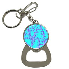 Branches Leaves Colors Summer Bottle Opener Key Chains