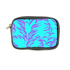 Branches Leaves Colors Summer Coin Purse by Simbadda