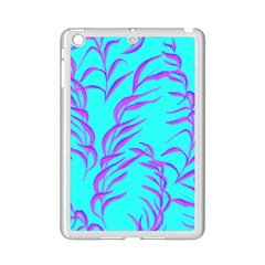 Branches Leaves Colors Summer Ipad Mini 2 Enamel Coated Cases