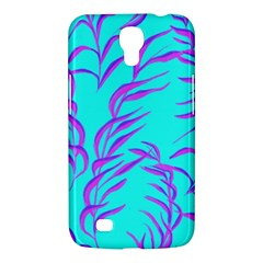 Branches Leaves Colors Summer Samsung Galaxy Mega 6 3  I9200 Hardshell Case