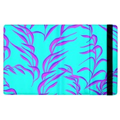 Branches Leaves Colors Summer Apple Ipad Pro 9 7   Flip Case