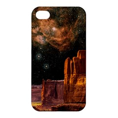 Geology Sand Stone Canyon Apple Iphone 4/4s Premium Hardshell Case
