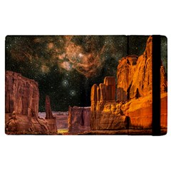 Geology Sand Stone Canyon Ipad Mini 4 by Simbadda