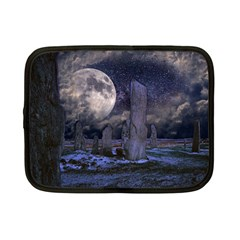 Place Of Worship Scotland Celts Netbook Case (small)