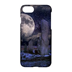 Place Of Worship Scotland Celts Apple Iphone 7 Hardshell Case