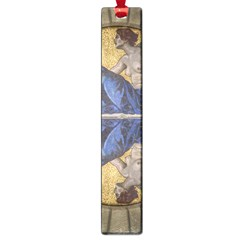 Mosaic Painting Glass Decoration Large Book Marks