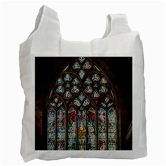 St Martins In The Bullring Birmingham Recycle Bag (one Side)