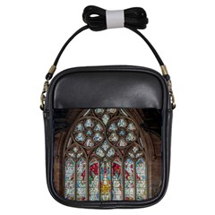 St Martins In The Bullring Birmingham Girls Sling Bag