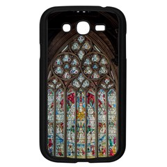 St Martins In The Bullring Birmingham Samsung Galaxy Grand Duos I9082 Case (black)
