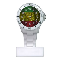 Rasta Forest Rastafari Nature Plastic Nurses Watch
