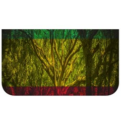 Rasta Forest Rastafari Nature Lunch Bag