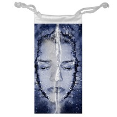 Girl Water Natural Hair Wet Bath Jewelry Bag