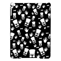 Gentleman Pattern Ipad Air Hardshell Cases