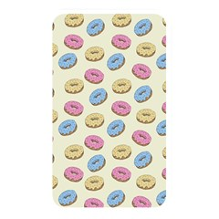 Donuts Pattern Memory Card Reader (rectangular) by Valentinaart