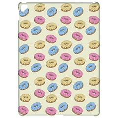 Donuts Pattern Apple Ipad Pro 12 9   Hardshell Case by Valentinaart