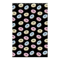 Donuts Pattern Shower Curtain 48  X 72  (small)