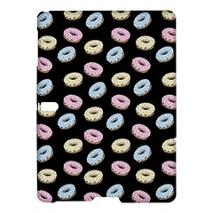 Donuts Pattern Samsung Galaxy Tab S (10 5 ) Hardshell Case  by Valentinaart