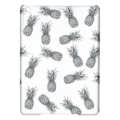 Pineapple Pattern Ipad Air Hardshell Cases by Valentinaart