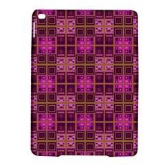 Mod Pink Purple Yellow Square Pattern Ipad Air 2 Hardshell Cases