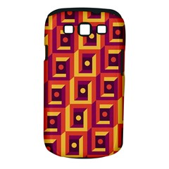 Abstract Background Samsung Galaxy S Iii Classic Hardshell Case (pc+silicone)