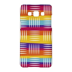 Background Abstract Samsung Galaxy A5 Hardshell Case