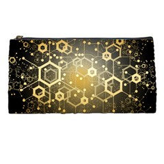 Block Chain Data Records System Pencil Cases