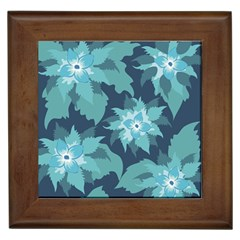 Graphic Design Wallpaper Abstract Framed Tiles