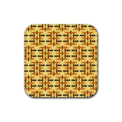 Background Abstract Background Rubber Coaster (square)