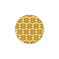 Background Abstract Background Golf Ball Marker (10 Pack)