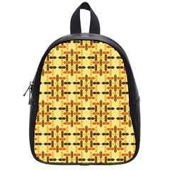 Background Abstract Background School Bag (small) by Simbadda