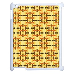 Background Abstract Background Apple Ipad 2 Case (white) by Simbadda