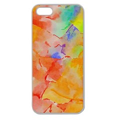 Orange Red Yellow Watercolors Texture                                                  Samsung Galaxy Note 2 Hardshell Case