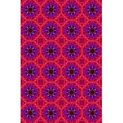 Retro Abstract Boho Unique 5 5  X 8 5  Notebook by Simbadda