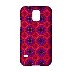 Retro Abstract Boho Unique Samsung Galaxy S5 Hardshell Case