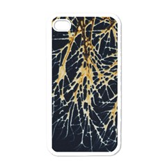 Nature Model No One Wallpaper Apple Iphone 4 Case (white) by Simbadda