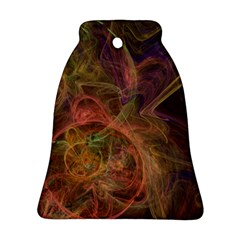 Abstract Colorful Art Design Ornament (bell) by Simbadda