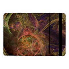 Abstract Colorful Art Design Samsung Galaxy Tab Pro 10 1  Flip Case