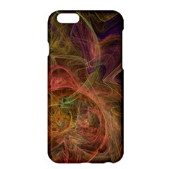 Abstract Colorful Art Design Apple Iphone 6 Plus/6s Plus Hardshell Case by Simbadda