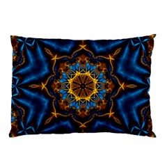 Pattern Abstract Background Art Pillow Case (two Sides)