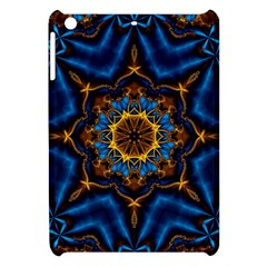 Pattern Abstract Background Art Apple Ipad Mini Hardshell Case by Celenk