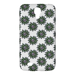 Graphic Pattern Flowers Samsung Galaxy Mega 6 3  I9200 Hardshell Case by Celenk