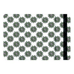 Graphic Pattern Flowers Apple Ipad 9 7 by Celenk