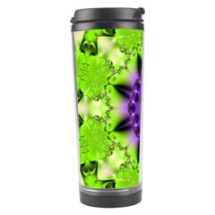 Abstract Background Art  Pattern Travel Tumbler